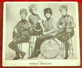 The Female Beatles