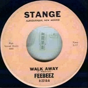 Feebeez - Walk Away