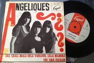 The Angeliques