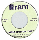 The Rums & Coke - Apple Blossom Time