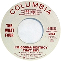 The What Four - I'm Gonna Destroy that Boy