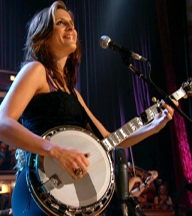 Dixie Chicks: Emily Robison