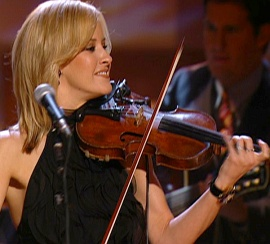 Dixie Chicks: Martie Maguire