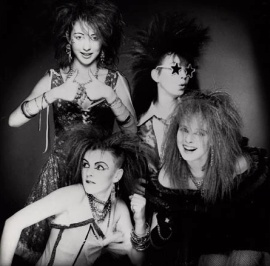 We've Got a Fuzzbox and We're Gonna Use It