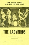 группа The Ladybirds